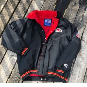 Other - CHIEFS STARTER Jacket
